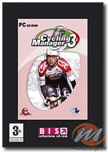 Cycling Manager 3 per PC Windows