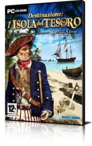 Destinazione: L'Isola del Tesoro (Destination: Treasure Island) per PC Windows