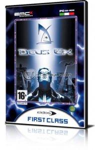 Deus Ex per PC Windows