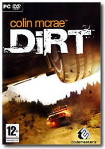 Colin McRae: DIRT per PC Windows