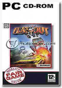 FlatOut per PC Windows