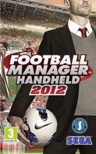 Football Manager Handheld 2012 per iPad