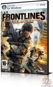 Frontlines: Fuel of War per PC Windows