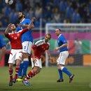 Nuove immagini per FIFA 12: UEFA EURO 2012
