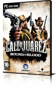 Call of Juarez: Bound in Blood per PC Windows
