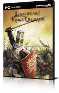 Lionheart: Kings' Crusade per PC Windows