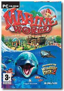 Wildlife Park 2: Marine World per PC Windows