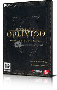 The Elder Scrolls IV: Oblivion - Game of the Year Edition per PC Windows
