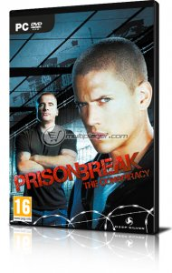 Prison Break: The Conspiracy per PC Windows