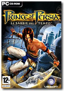 Prince of Persia: Le Sabbie del Tempo per PC Windows