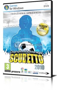 Scudetto 2010 per PC Windows
