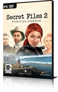 Secret Files 2: Puritas Cordis per PC Windows