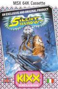 Silent Shadow per MSX