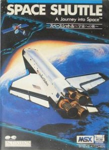 Space Shuttle: A Journey Into Space per MSX