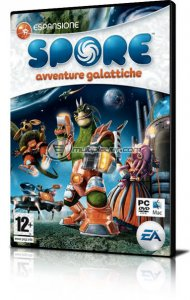 Spore: Avventure Galattiche per PC Windows