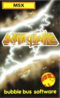Starquake per MSX