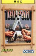 Tai-Pan per MSX