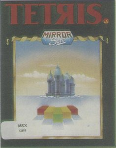 Tetris per MSX