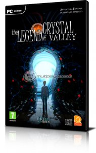 The Legend of Crystal Valley per PC Windows