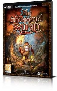 The Whispered World per PC Windows