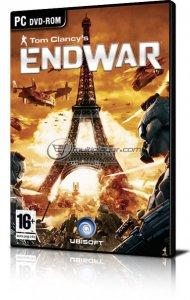 Tom Clancy's EndWar per PC Windows