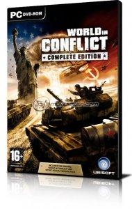 World in Conflict: Soviet Assault per PC Windows