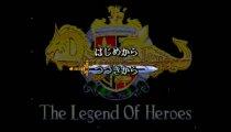 Dragon Slayer: Eiyuu Densetsu II - Trailer