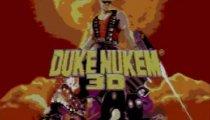 Duke Nukem 3D - Gameplay