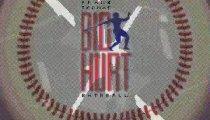 Frank Thomas Big Hurt Baseball - Trailer