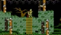 Ghouls'n'Ghosts - Gameplay
