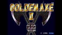 Golden Axe II - Trailer