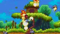 Gunstar Heroes - Gameplay