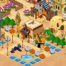 Un corposo update per Pyramidville Adventure