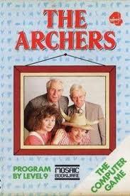 The Archers per MSX