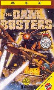 The Dam Busters per MSX