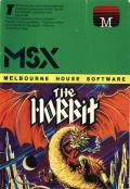 The Hobbit per MSX