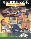 The Inheritance: Panic in Las Vegas per MSX