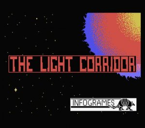 The Light Corridor per MSX