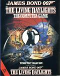 The Living Daylights per MSX