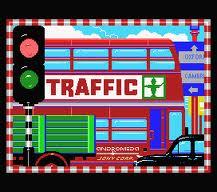 Traffic per MSX