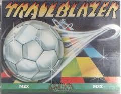 Trailblazer per MSX