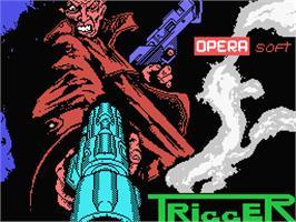 Trigger per MSX