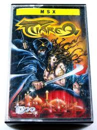 Tuareg per MSX