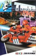 Turbo Girl per MSX