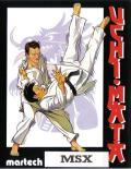 Uchi Mata per MSX