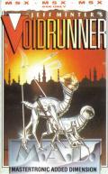 Voidrunner per MSX