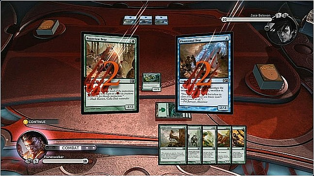 La Soluzione di Magic: the Gathering - Duels of the Planeswalkers 2013