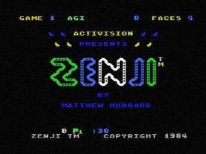 Zenji per MSX