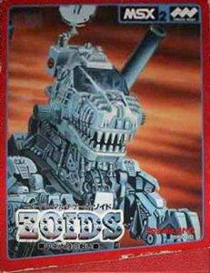 Zoids per MSX