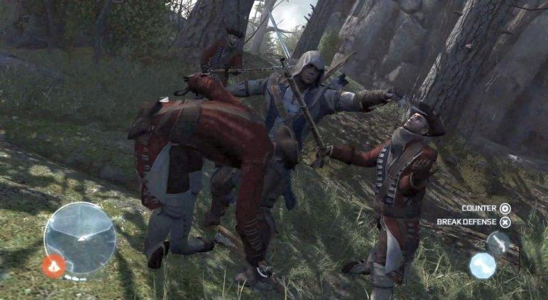 Assassin's Creed III, tutti i dettagli dal PAX East